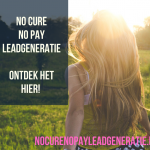 no cure no pay leadgeneratie foto